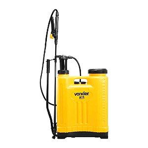 Pulverizador Costal Manual 20 litros Vonder