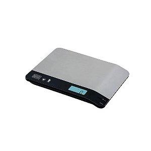 Balança Cozinha Inox BC500 até 5kg Black+Decker