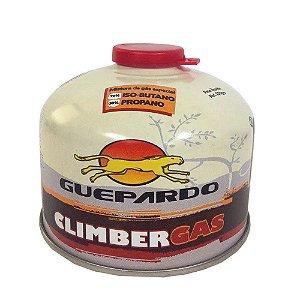 Cartucho de Gás Climber Guepardo