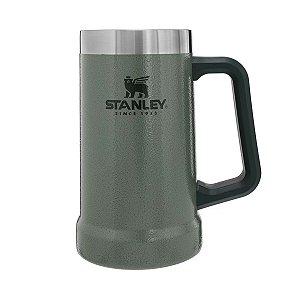 Caneca Térmica de Cerveja Hammertone Green Verde 709ml Stanley