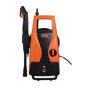 Lavadora de Alta Pressão 1400W 127V Black+Decker
