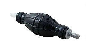 Bulbo Pera Combustivel Motor De Popa Medida 3/8