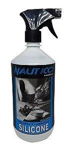 Silicone Premium Protege e Lubrifica Náutico Nautispecial - 1L
