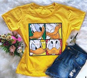 T-Shirt Pato Donald