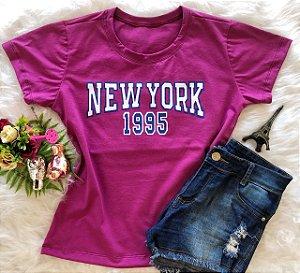 T-Shirt New York 1995