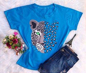 T-Shirt Onça Pintada