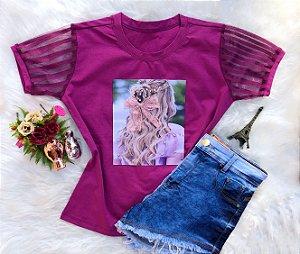 T-shirt rebeca