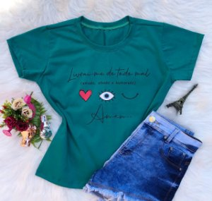 T-shirt Amém