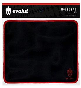 Mousepad EG-401 BK Evolut