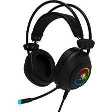 Headset Gamer Crusader RGB P2 Fortrek