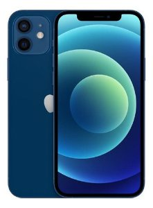 Apple iPhone 12 (64 Gb) - Azul