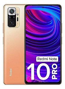 Xiaomi Redmi Note 10 Pro (india) Dual Sim 128 Gb Vintage Bronze 8 Gb Ram