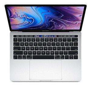Macbook Pro A1989 (2018) Prateada 13.3 , Intel Core I5 8259u  8gb De Ram 512gb Ssd, Intel Iris Plus Graphics 655 60 Hz 2