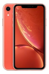 Apple iPhone XR 128 Gb - Coral
