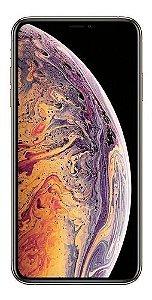 iPhone XS Max 64 Gb Dourado