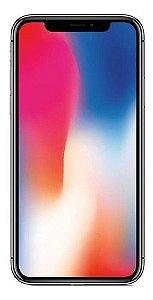 iPhone X 64 Gb Prateado