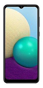 Samsung Galaxy A02 Dual Sim 32 Gb Preto 3 Gb Ram