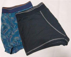 Cuecas Masculinas Plus Size - 4GG