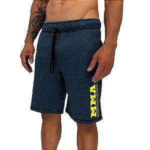 Bermuda Estampada Masculina MXD Conceito MMA Mixed Martial Arts