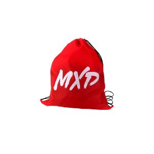 Mochila Saco MXD Conceito Vermelho
