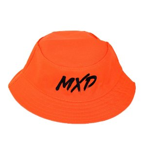 Bucket MXD Conceito Unissex Laranja