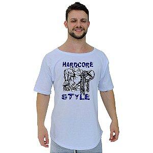 Camiseta Morcegão Masculina MXD Conceito Hardcore Style