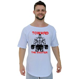 Camiseta Morcegão Masculina MXD Conceito Toward The Sinister