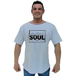 Camiseta Morcegão Masculina MXD Conceito Soul Alma