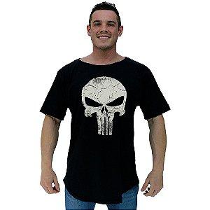 Camiseta Morcegão Masculina MXD Conceito Justiceiro