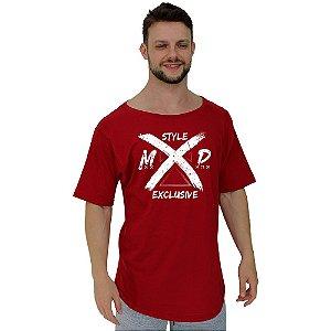 Camiseta Morcegão Masculina MXD Conceito Style Exclusive