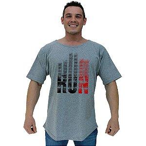 Camiseta Morcegão Masculina MXD Conceito Run