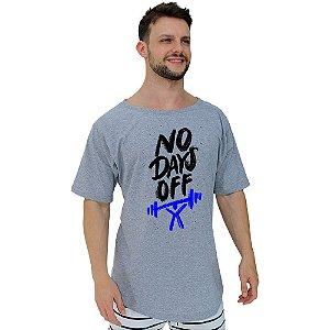 Camiseta Morcegão Masculina MXD Conceito No Days Off
