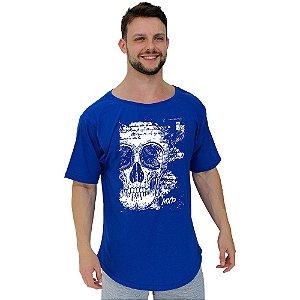 Camiseta Morcegão Masculina MXD Conceito Caveira