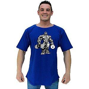 Camiseta Morcegão Masculina MXD Conceito Força Bruta