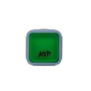 Pote de Marmita Silicone MXD Conceito MXD Conceito Verde