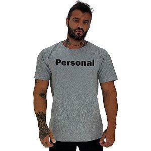 Camiseta Tradicional Universitária Personal