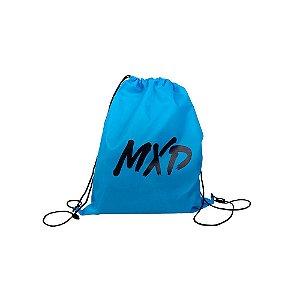 Mochila Saco MXD Conceito Azul Claro