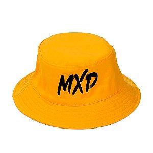 Bucket MXD Conceito Unissex Amarelo