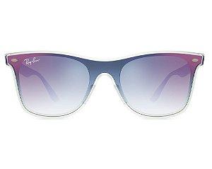 Óculos de Sol Ray Ban Blaze Wayfarer