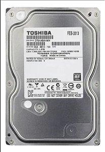 HD DESK SATA3 1TB TOSHIBA DT01ABA100V OEM