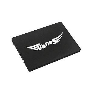 HD SSD SATA3 960GB TN960G-SSD 2.5 3D NAND TLC - SMI 2258XT OEM