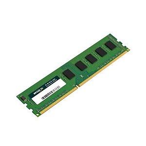 MEMORIA DESK 8GB DDR3 1333 BRAZILPC BPC1333D3CL9/8G OEM