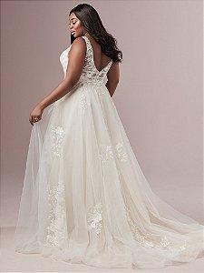 Vestido de Noiva Raelynn Lynette