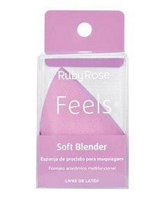 Esponja Soft Blender Feels Ruby Rose