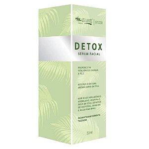 Serum Facial Max Love Detox