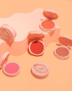 Blush Bt Color Hibisco