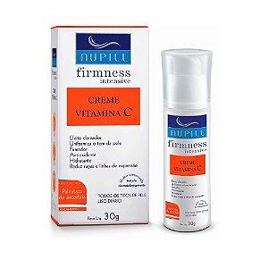 Creme Facial Nupill Vitamina C Firmness