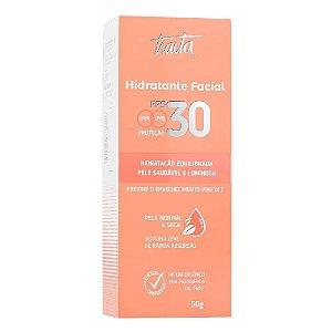 Hidratante Facial Tracta com FPS 30