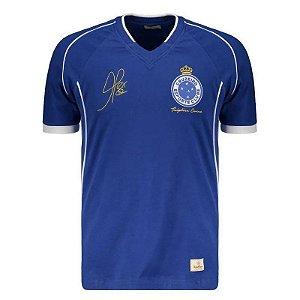 Camisa Cruzeiro 2003 Tríplice Coroa Feminina