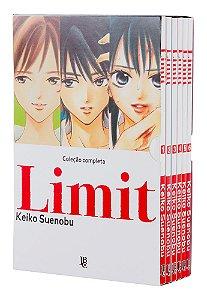 Box Limit - Vol. 1 a 6